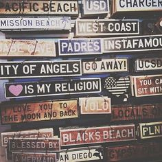 weathered signs • #brandymelville ♡