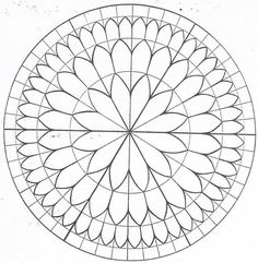 The Effective Pictures We Offer You About Mandala Art huichol A quality picture can tell you many th Mandala Doodle, Mandala Art Lesson, Mandala Stencils, Mandala Drawing, Mandala Painting, Mandala Design, Mandala Pattern, Zentangle Patterns, Mosaic Patterns