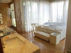巴里島Mulia Villas 別墅–浴室