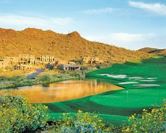 Eagle Mountain Golf Club - Arizona