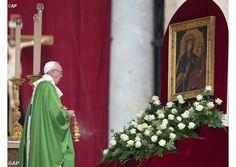 Renovemos unidos el esfuerzo para remover las causas del trabajo infantil, dijo el Papa a la hora del Ángelus - Radio Vaticano