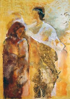De hand | 2005 | 70 x 100 cm