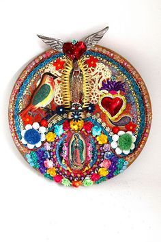 1000+ images about Mexico, The Art of on Pinterest | Embroidered ...