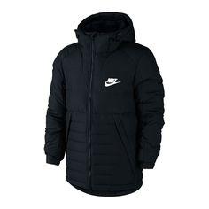 Warme Jacken von Nike bekommst du zu einem besonders guten