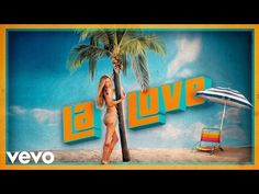 Fergie - L.A.LOVE (la la) ft. YG - YouTube