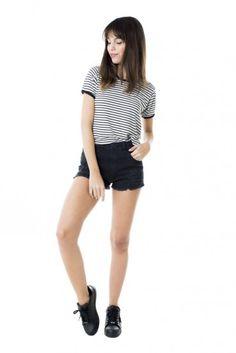Shorts de 47 Street - Indumentaria Teen | 47 Street