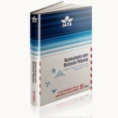 IATA Reglamentación sobre Mercancías Peligrosas (DGR), 55th Edition, 2014, International Air Transport Association, Regular Bound Manual, ISBN: 9789292520342, (Language: Spanish / Español) http://technospub.com.br/iata-reglamentacion-mercancias-peligrosas-2014.html#