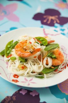 Slow Cooker Sweet and Sour Shrimp Recipe