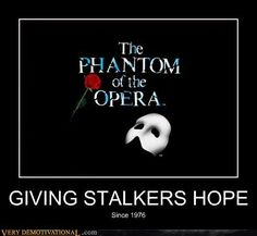 THE PHANTOM OF THE OPERA WAS FIRST IN LONDON IN 1986 GET YOUR FACTS STRAIGHT.