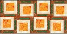 Quick and easy quilt - Tutorial /Geta's Quilting Studio