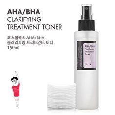 COSRX - AHA/BHA Clarifying Treatment Toner 150ml