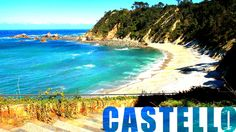 Beautiful, extended and empty. This is how we saw the Castello beach and I hope you will agree with us. Come! Asturias (Spain) awaits you!
