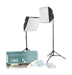 Shop for Erin Manning Home Studio Lighting Kit at SAMY'S CAMERA.