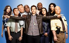 #Brooklyn99 Season 3