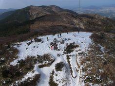 Mt.Iwara