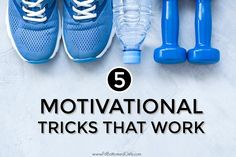 5 tricks we use ALL THE TIME to get pumped for a workout. http://fitbottomedgirls.com/?p=144459 #ad