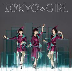 perfume_tokyo girl