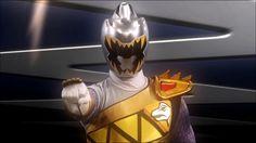 Kyoryuger - Senkou no Brave (Kyoryu Silver's Theme) Anime Merchandise, Power Rangers, Iron Man, Brave, Batman, Superhero, Youtube, Fictional Characters, Art