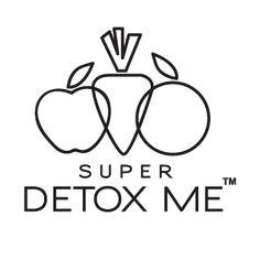 Detox Juice Logo