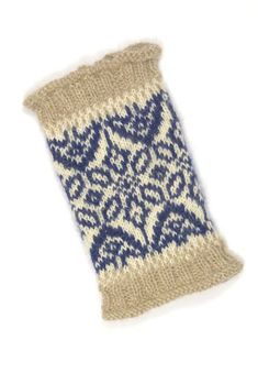 Your place to buy and sell all things handmade Pretty Star, Alpaca, Fair Isle Pattern, Lang Yarns, Aesthetic Stickers, Blue Wool, Blue Aesthetic, Star Patterns, Loom Knitting
