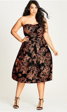 http://www.citychiconline.com/product-121897black-floral-outline-fit-flare-dress