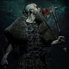 Floki of Vikings