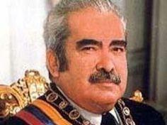 Luis Herrera Campins Período de gobierno: 1979-1983