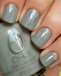 polish: Orly Mirror Mirror $5 link: http://www.amazon.com/Orly-Mirror-40713-Nail-Polish/dp/B002OD9DE0