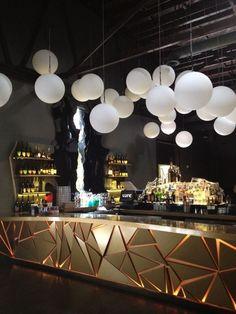 Resultado de imagen para VINILOS PARA BOLICHES #restaurantdesign