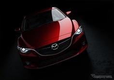 New Atenza (Mazda6)