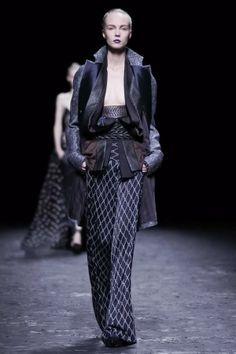 Haider Ackermann Spring Summer Ready To Wear 2013 Paris