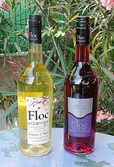 Un apéro fait maison, composé de moût de raisin et d'Armagnac. La promesse d'un vin liqueur excellent pour l'apéritif, facile à préparer.
