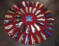 Our current SS17 collection of adidas Originals and adidas vintage. Swing by if you are in the area to try a couple of styles on or head over to the adidas Originals section of our website for more images and size availability. More three stripe action than you can shake a stick at.... #adidas #adidasoriginals #originals #adidasvintage #vintage #threestripes #adidascollector #adiporn #adiwheel #footwear #sneakers #sneakerhead #igsneakercommunity #igsneakers #collection #sportswear #menswear…