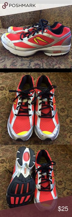 New Newton Sir Isaac Men's Athletic Shoes Never worn brand new! Newton Shoes Athletic Shoes