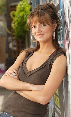 BBC One - EastEnders - Dawn Swann