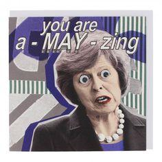 A-may-zing card