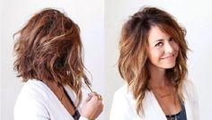 In letzter Zeit haben wir ziemlich viele Kurzhaarfrisuren gezeigt. Das bedeutet aber nicht, dass wir halblange oder lange Haare nicht mögen. Speziell für Fans halblanger und langer Haare haben wir 10 wunderschöne und aktuelle Frisuren ausgewählt. Möchtest Du 2016 total trendy aussehen? Mit einer dieser Frisuren wird es bestimmt klappen!