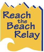 Run Reach the Beach Relay