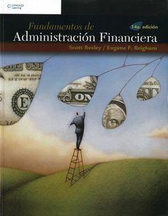 Descarga libro completo de Fundamentos de Administración Financiera por Scott…