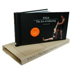 I just love this book ( just ordered another one ;) ), another little gem to have ...  Yoga: The Art of Adjusting von Brian Cooper, http://www.amazon.de/dp/0955241294/ref=cm_sw_r_pi_dp_tpY3sb1149DHG