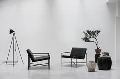 From the iconic Daybed to the grand Modular Sofa, all HANDVÄRK seating objects are meticulously designed in Denmark and characterized by aesthetic sustainability: a timeless object in a quality last a lifetime. Danish Furniture, Furniture Design, Modular Sofa, Daybed, Bar Stools, Chair, Table, Home Decor, Bar Stool Sports