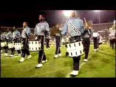 2006 Jackson State U. Sonic Boom of the South!