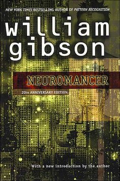THis might be favorite book of all time. Perfect for those of us who love Cyber Punk, and want to relive the genesis of it over and over again.