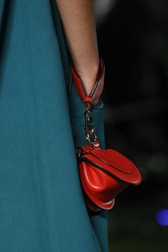 Salvatore Ferragamo Spring 2018 Ready-to-Wear  Fashion Show Details