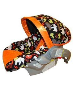 Infant Car Seat Cover Baby Cover f858c236c