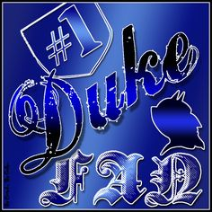 Duke Fan by Carmel Hall Duke Bball, Cameron Crazies, Jayson Tatum, College Board, University Blue, Duke Blue Devils, Men's Basketball, Sports Teams, Denial