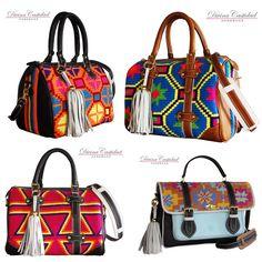 Divina Castidad Handbags DCH WWW.divinacastidadhandbags.com