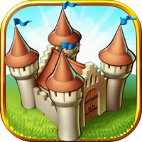 Townsmen by HandyGames