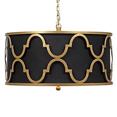 Meridian Pendant | Hanging-lamps | Lighting | Decor | Z Gallerie...Love!
