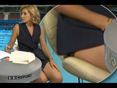 HELEN SKELTON LEGS RIO 2016 | ALWAYS FLASHES DURING THE OLYMPICS!!!